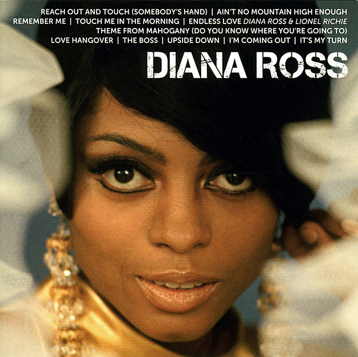 Diana Ross Idol