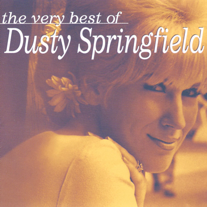 Dusty Springfield Very Best Of